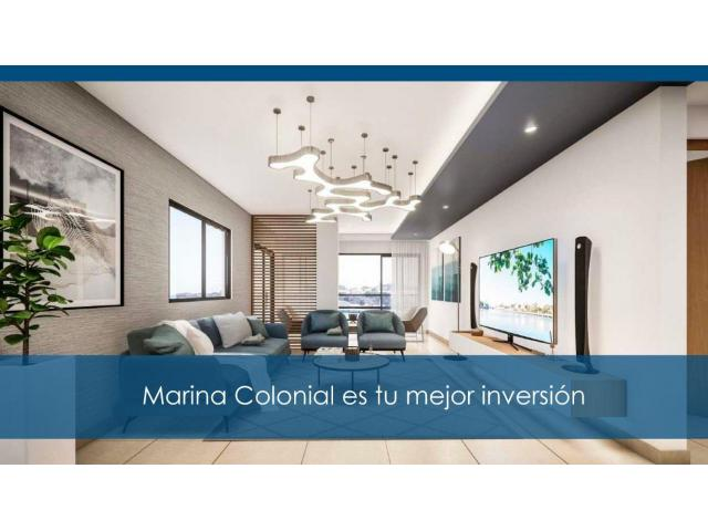 Marina Colonial Boutique Apartments